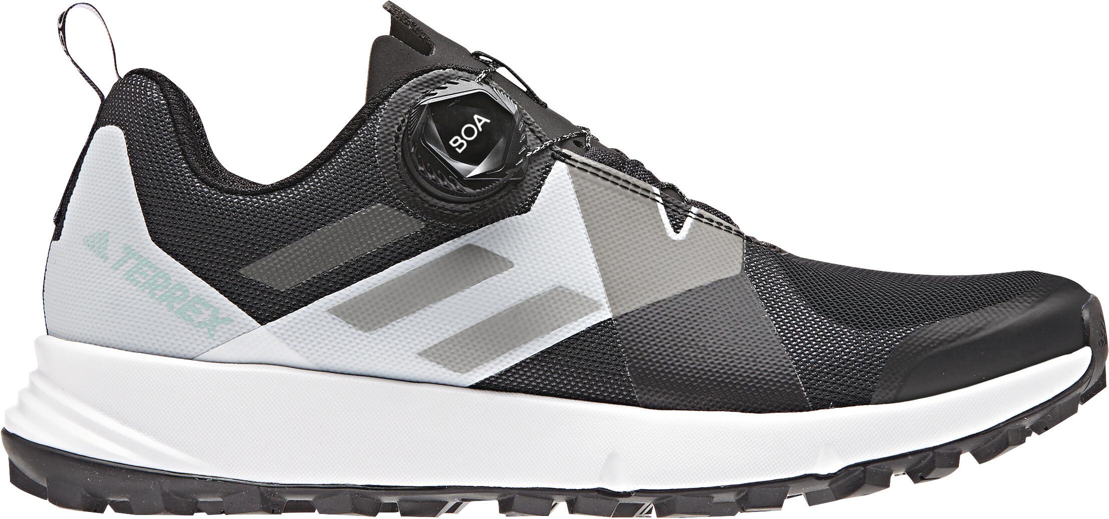 adidas TERREX Two Boa Löparskor Dam vit svart - till fenomenalt pris ... 9e94320c34cad